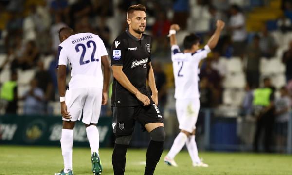Απόλλων Σμύρνης-ΠΑΟΚ 0-0: Έτσι δεν πας πουθενά!