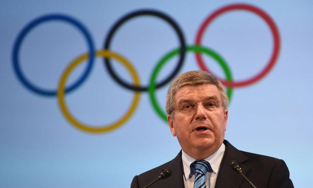 Μπαχ: «Δεν υπάρχει συλλογική ευθύνη στη διαφθορά»