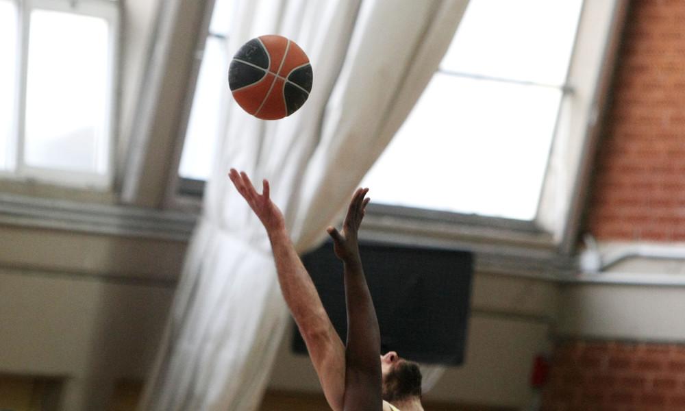 Κύπελλο Ελλάδας: Το πρώτο τζάμπολ