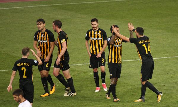 Ριέκα - ΑΕΚ: Έτσι θα παίξει στην πρεμιέρα του Europa League (photos)