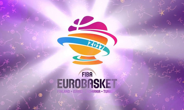 Ευρωμπάσκετ 2017: Το πρόγραμμα της ημέρας (15/9)