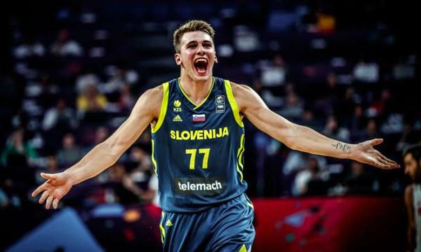 Ευρωμπάσκετ 2017: Τα… μαγικά Ντόντσιτς με Ισπανία (video)