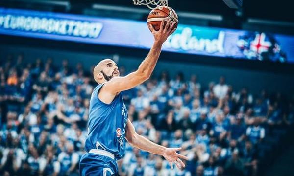 Οι αριθμοί του Καλάθη στο Ευρωμπάσκετ (pic)