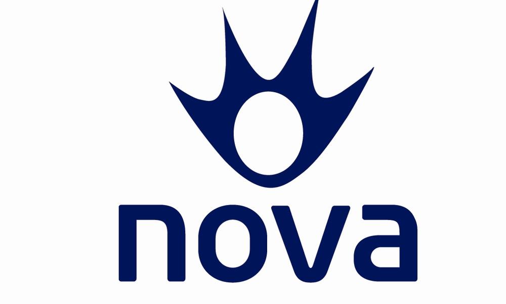Εμπορική συμφωνία Nova – Wind για την προβολή των καναλιών Novasports
