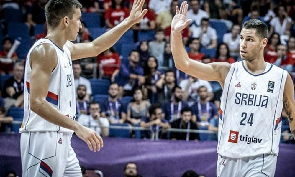 Ευρωμπάσκετ 2017: Πονάει, αλλά θα παίξει στον τελικό ο Γιόβιτς