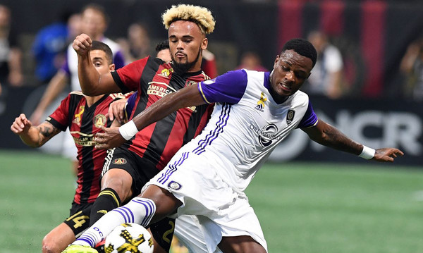 MLS: Ρεκόρ θεατών στο Ατλάντα - Ορλάντο
