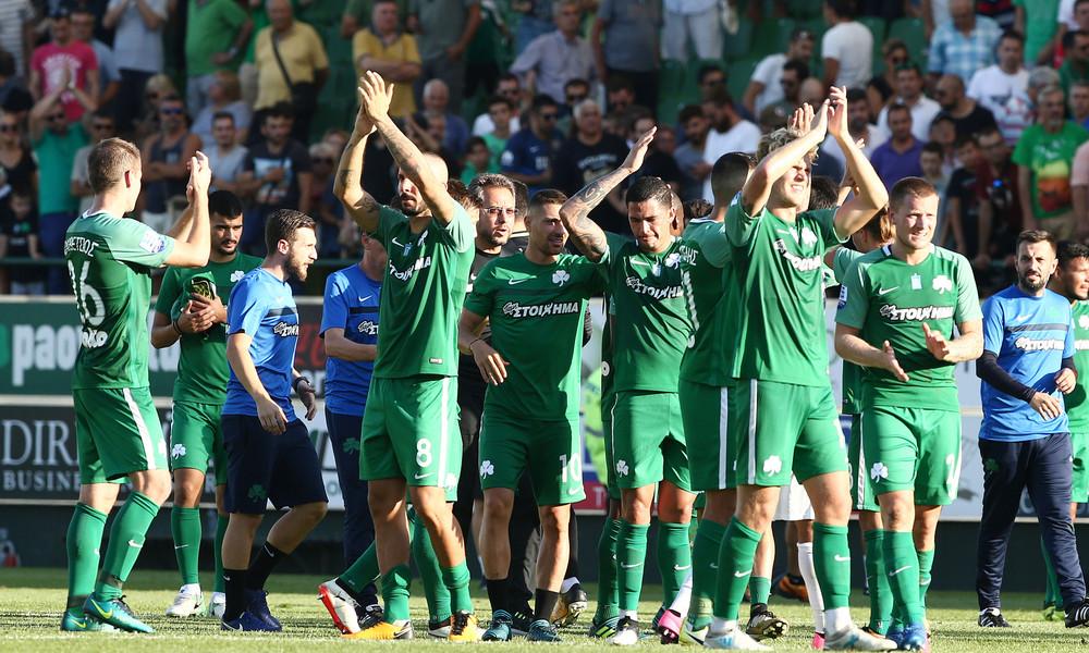 Super League: Γκολ και φάσεις από τους αγώνες της 4ης αγωνιστικής (vid)
