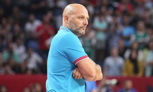 Ευρωμπάσκετ: Τα... έχωσε στους διαιτητές ο Τζόρτζεβιτς
