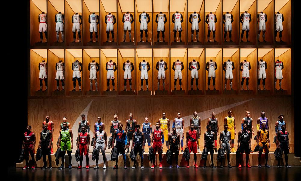 NikexNBA: Η νέα εποχή είναι εδώ