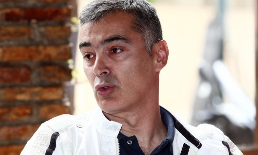 ΑΕΚ: Ο Ατματσίδης στην Κ20