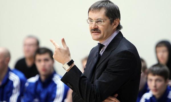 Ευρωμπάσκετ 2017: Νέο συμβόλαιο σε Μπαζάρεβιτς