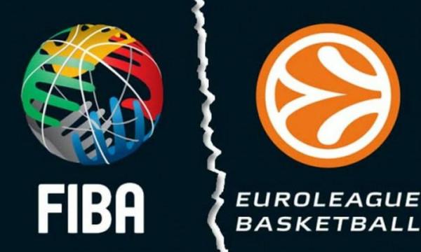 FIBA: Έριξε… άκυρο στην πρόταση της Ευρωλίγκας