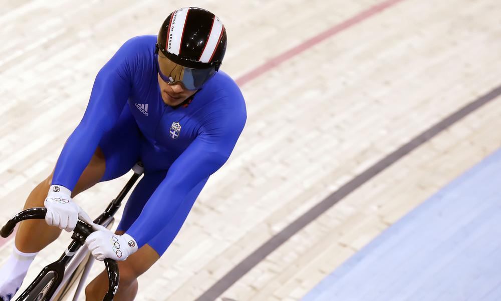 Ποδηλασία: Δύο χρυσά ο Βολικάκης στο Πανελλήνιο πρωτάθλημα