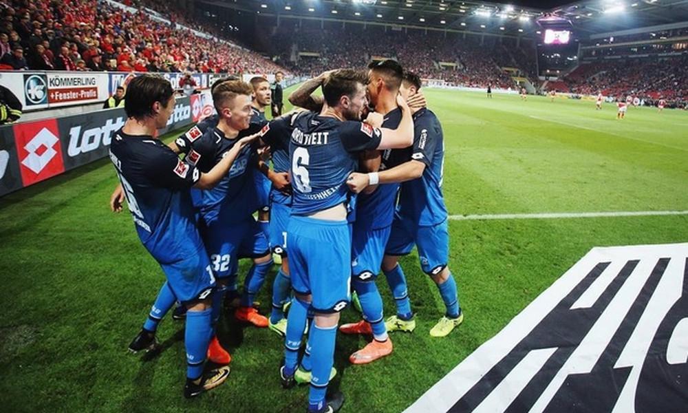 Χοφενχάιμ για… πρωτάθλημα – Χωρίς νικητή το «ελληνικό» ντέρμπι της Μπουντεσλίγκα