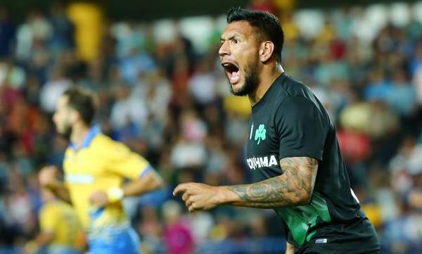 Παναθηναϊκός: Χάνει τουλάχιστον δύο ματς ο Τσάβες