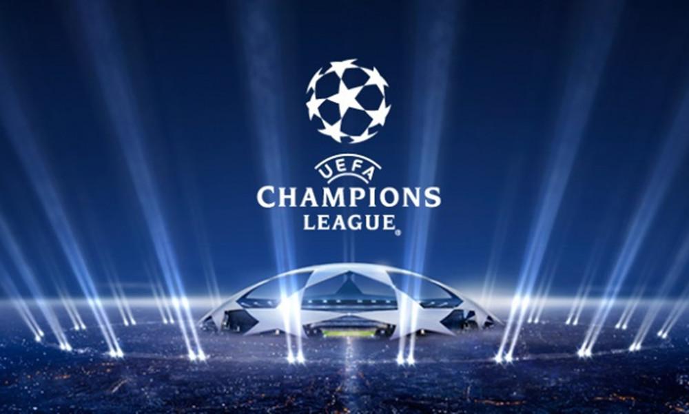Champions League: Το πρόγραμμα της ημέρας (26/9)