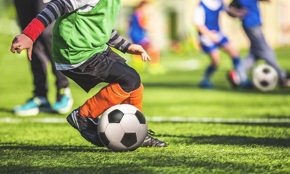 Τραγωδία! Πέθανε 5χρονος ποδοσφαιριστής σε Ακαδημία μεγάλου συλλόγου