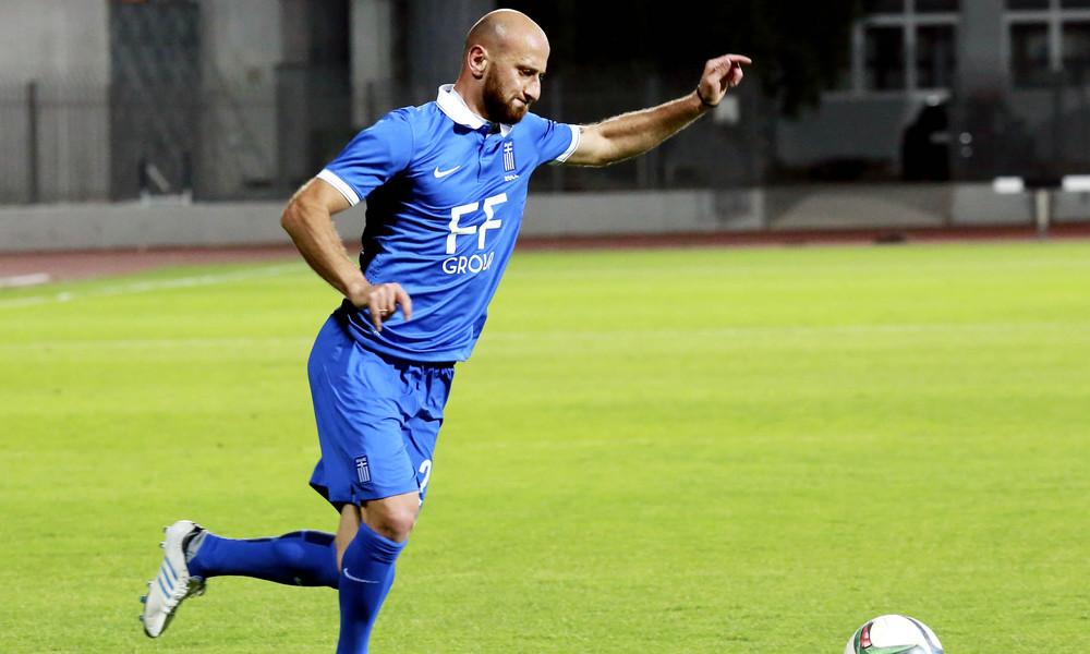 Δημήτρης Παπαδόπουλος: Οι γονείς του έδειξαν τον δρόμο… (pic)