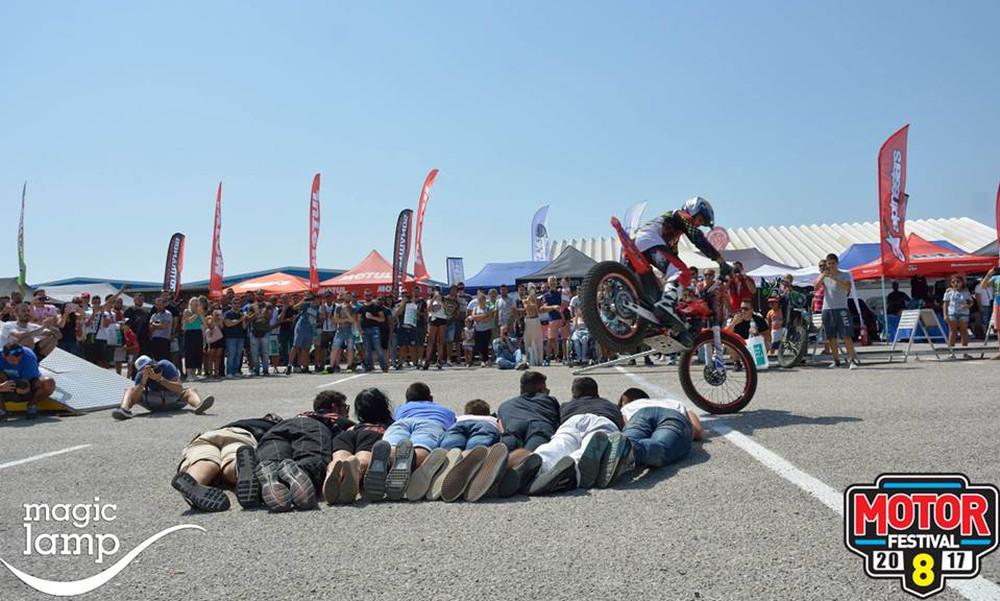 Το 9ο Motor Festival των Ιωαννίνων έρχεται για να… κόψει την ανάσα (pics)
