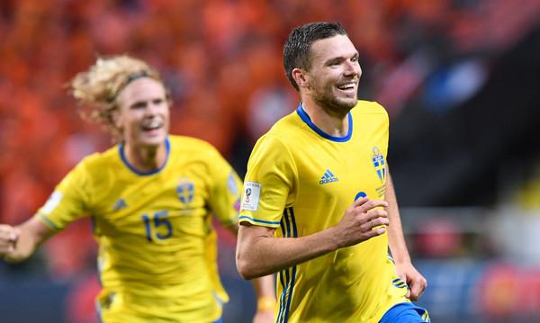 «Σεληνιασμένος» Μπεργκ δείχνει το δρόμο στη Σουηδία για τη Ρωσία (vid)