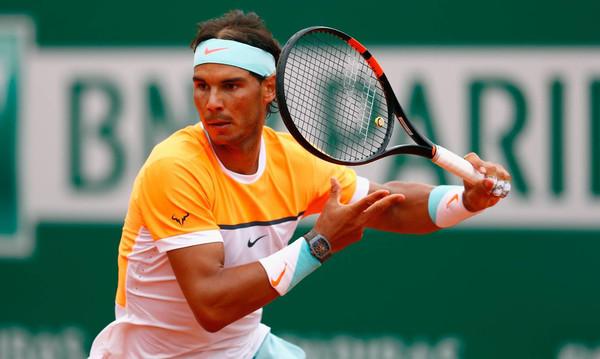 China Open: Κατέκτησε το τρόπαιο ο Ναδάλ