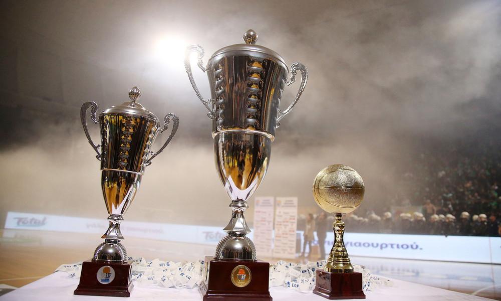 Κύπελλο Ελλάδας: Αθηναϊκό ντέρμπι στα ημιτελικά