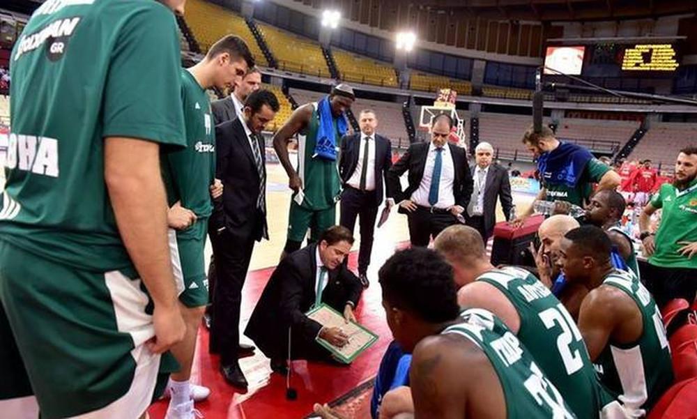 Πασκουάλ: «Θα έχουμε ευκαιρίες για νίκη»