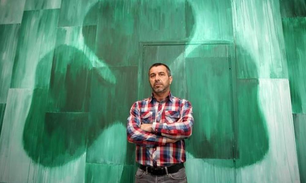 Παναθηναϊκός: Παρελθόν ο Ελευθεριάδης από την τεχνική διεύθυνση της ακαδημίας