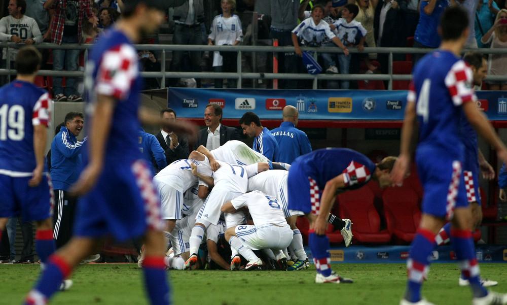 Τρέμουν για επεισόδια οι Κροάτες - Σοκαριστικές δηλώσεις πριν το μπαράζ με την Ελλάδα