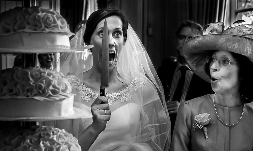 Το top 10 φωτογραφιών από γάμους που άφησαν εποχή! (pics)