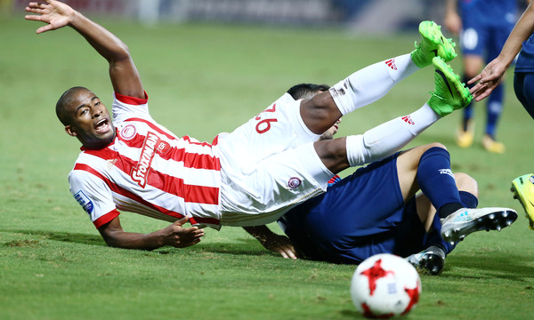 Ολυμπιακός: Χειρουργήθηκε ο Σεμπά – Ποια ματς χάνει ο Βραζιλιάνος
