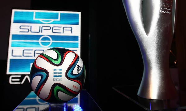 Το πρόγραμμα της Super League μετά το Ολυμπιακός-ΠΑΟΚ