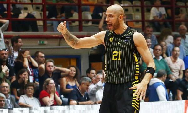 Basket League: 400άρης ο… από μηχανής Βασιλόπουλος