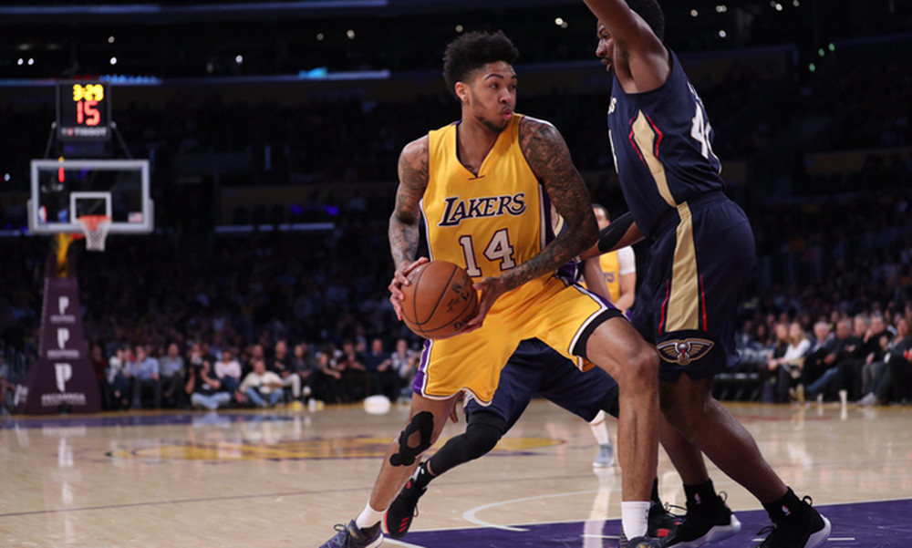 NBA: Έσπασαν το… ρόδι οι Πέλικανς