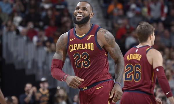 NBA: Βασιλική… ανατροπή για Καβαλίερς κόντρα στο Σικάγο