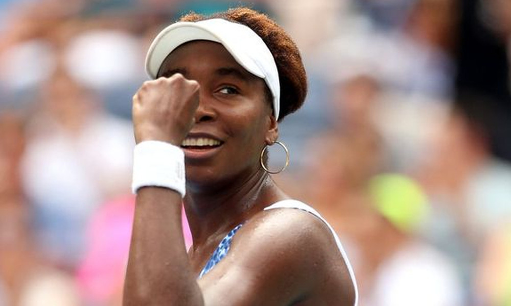 WTA Finals: Στα ημιτελικά η Βένους Γουίλιαμς