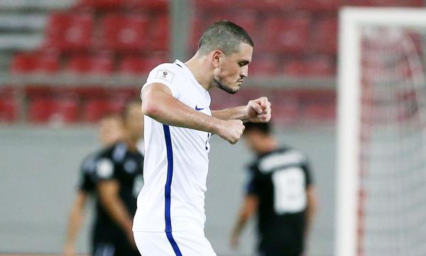 Παπαδόπουλος: «Θα απαντήσουμε στους Κροάτες στο γήπεδο»