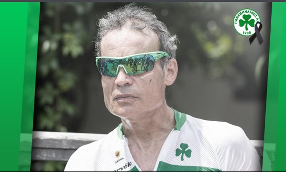 «Έσβησε» ποδηλάτης του Παναθηναϊκού