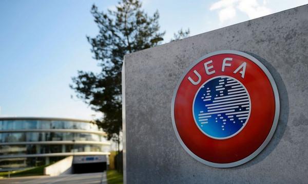 UEFA: Η Ελλάδα στην 14η θέση (photo)