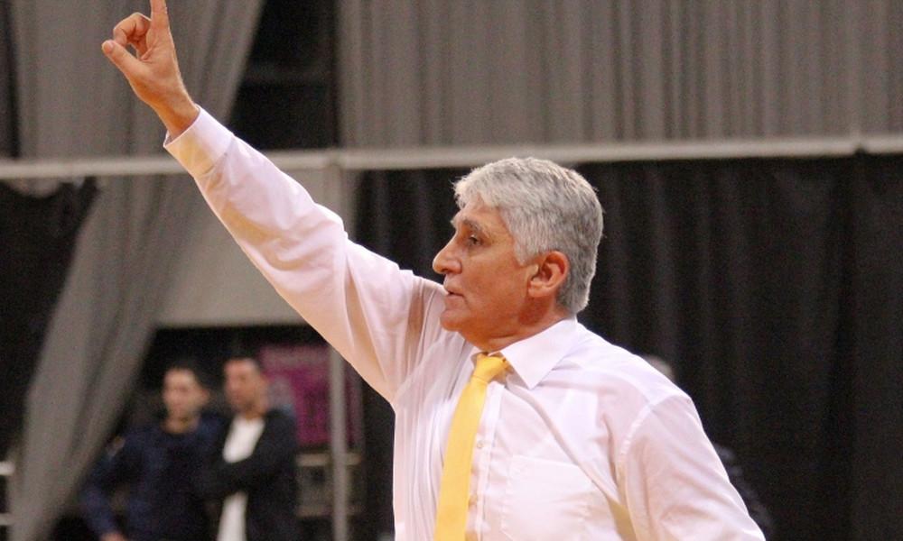Γιαννάκης: «Αυτή τη φορά θα είμαστε καλύτεροι»