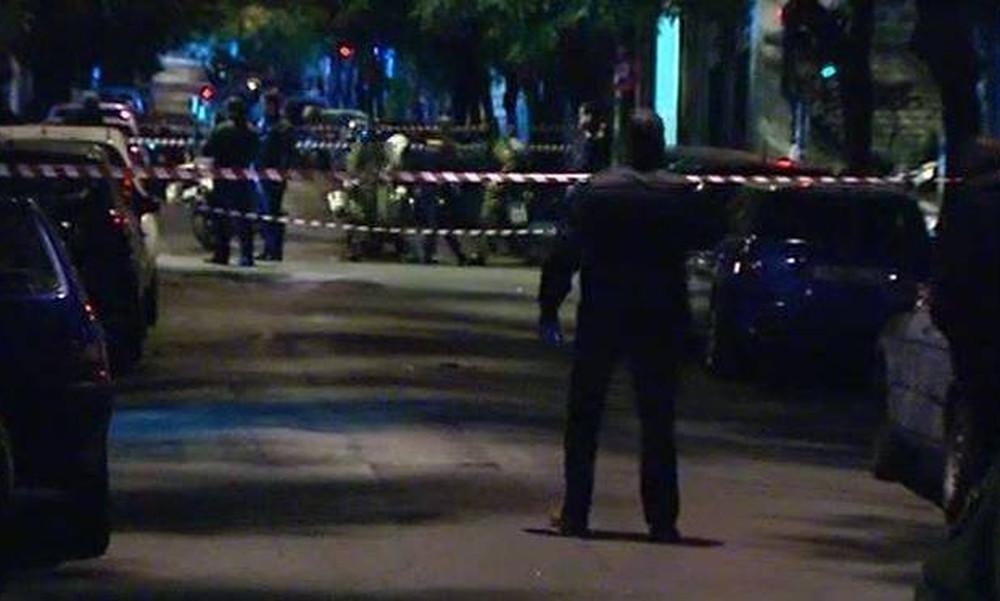 Τυφλό τρομοκρατικό χτύπημα στα γραφεία του ΠΑΣΟΚ - Πυροβόλισαν κατά των ΜΑΤ