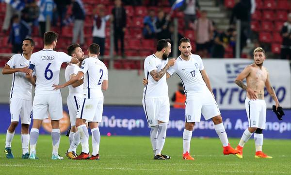 Χριστοδουλόπουλος-Ζέκα: «Μπορούμε να πάρουμε θετικό αποτέλεσμα στο Ζάγκρεμπ» (vid)