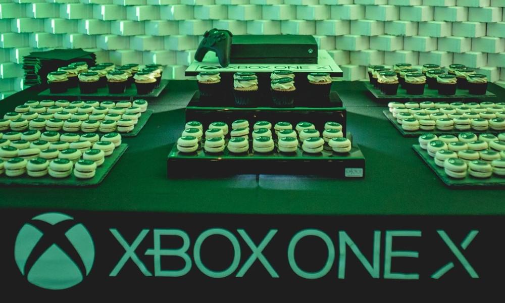 Xbox One X: H πιο δυνατή κονσόλα του κόσμου είναι εδώ!