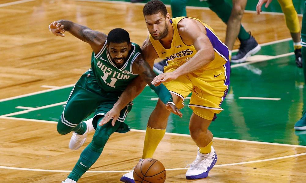 NBA: Τρένο χωρίς… φρένα οι Σέλτικς!