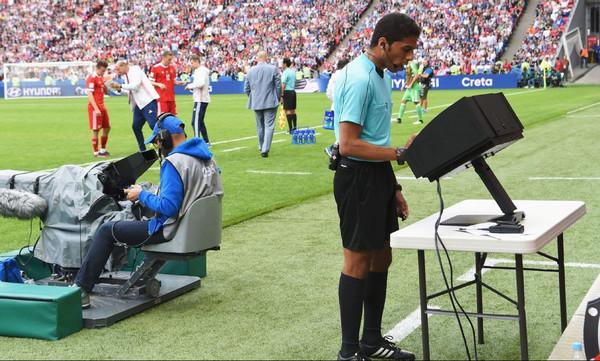 Μουντιάλ 2018: Play-off χωρίς VAR, κορυφώνεται η σύγκρουση FIFA-UEFA