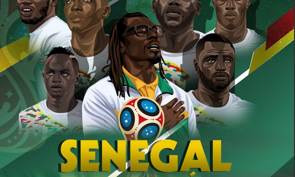 Ξανά σε Μουντιάλ η Σενεγάλη μετά από 16 χρόνια (pic)