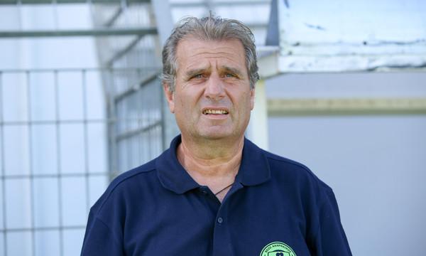 Αχαρναϊκός: Χωρίς προπονητή στην Κρήτη!