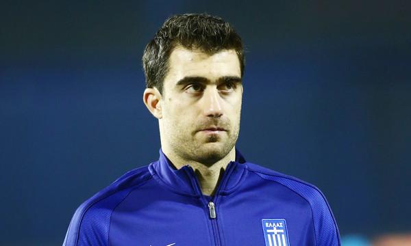 Το συγκλονιστικό μήνυμα του Σωκράτη για το ματς με την Κροατία: «Να παλέψουμε ως Έλληνες» (pic)