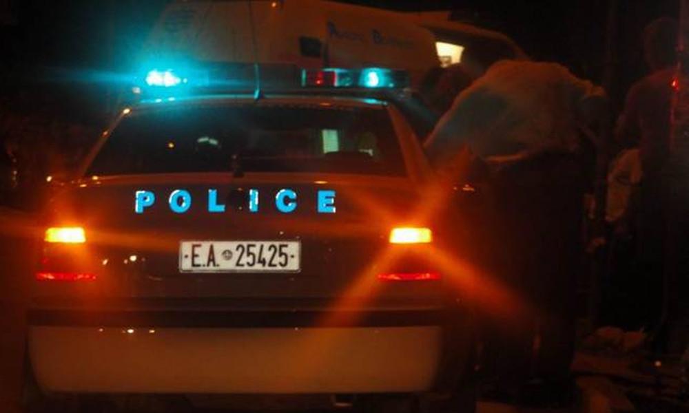 Τρόμος στο Παγκράτι: Δύο τραυματίες από πυροβολισμούς
