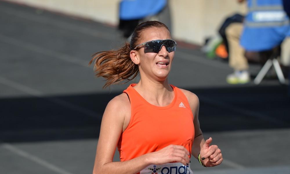 Αυθεντικός Μαραθώνιος 2017: Πρώτη γυναίκα η Μπαντάνε, Πρωταθλήτρια Ελλάδας η Ρεμπούλη